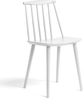 J77 Chair HAY Hvit