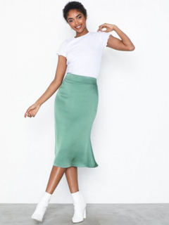 Glamorous Silky Skirt