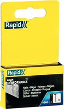Rapid Nr 8 Dyckert rostfri 50 mm, 1000-pack