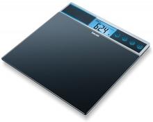 Beurer GS39 Talking Glass Bathroom Scale 1 stk