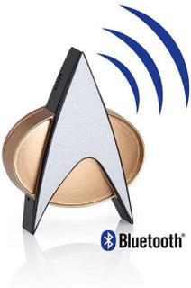 Star Trek TNG Bluetooth Communicator Badge (5cm)