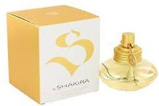 Shakira S av Shakira Eau De Toilette Spray 1.7 oz nya