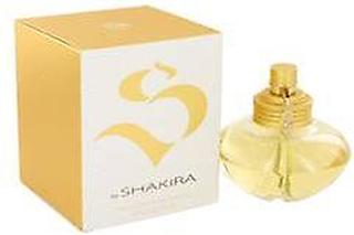 Shakira S av Shakira Eau De Toilette Spray 2,7 oz nya 2.7 oz