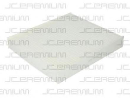 Kupéfilter JC PREMIUM B47001PR