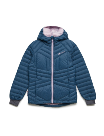 Kvia Down Jacket