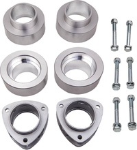 Front Rear 2 inch Leveling Lift Kit Spacers For Geo Chevy Tracker Sidekick 89-98