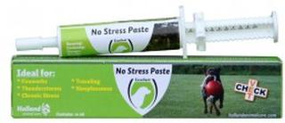 Antistressmidel til hunde og katte