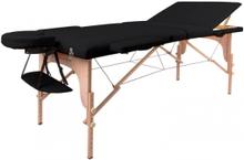 Massagebänk Japane, black, inSPORTline