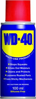 Universal smørestoff WD-40 401
