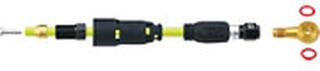 Jagwire Pro Quick-Fit Adaptor Kit - Shimano
