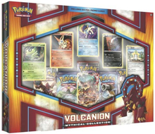 Pokémon - Mythical Collection: Volcanion