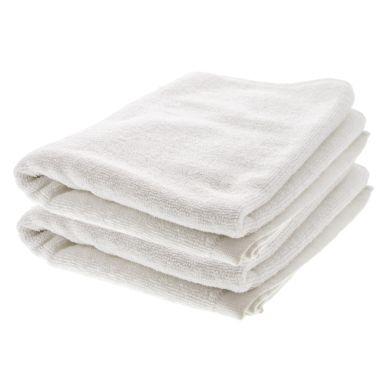 WL Håndklæder 50x70 cm, 2-pack