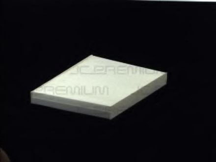 Kupéfilter JC PREMIUM B48001PR
