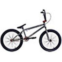 Academy Entrant BMX Bike