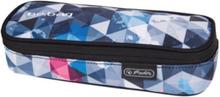 Soft Case be.bag cube Snowboard - pencil case