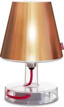 Metallicappie Lampskärm Copper Till transloetje