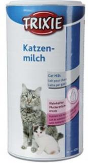 Modermælkserstatning til katte