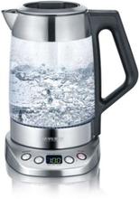 Severin Tee-/Vedenkeitin Lasi Deluxe 3000W