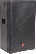 """BST SP15 15"""" passiv højttaler 600 Watts"""