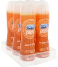 Durex - Play Warming Lubricant 300 ml