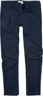 ONLY and SONS - Mark Pant GW 0209 -Chino-bukser - marineblå