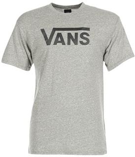 Vans T-shirts m. korte ærmer VANS CLASSIC HEATHER Vans