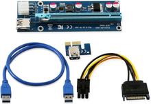 USB3.0 PCI-E Ekspreskort