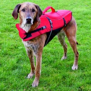 Trixie redningsvest til hunde