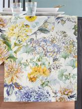 Tischläufer ca. 50x140 cm Proflax mehrfarbig