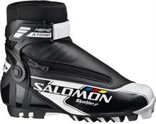 Salomon Skiathlon Junior Pilot M pjäxor Utförsäljning