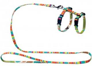 Hunter seletøj med line til hundehvalpe