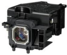 MicroLamp - Projektorlampe - 230 watt - 4000 time(r) - for NEC M260WS, M300W, M300XS, M300XSG, M311W, M350X, NP-M300W, NP-M311W, P350X