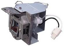 BenQ - Projektorlampe - 240 watt - 3500 time(r) (standardmodus) / 7000 time(r) (sparemodus) - for BenQ MW843UST, MX842UST