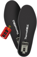 Värmesula Thermacell Heated Insoles Nordic Flex