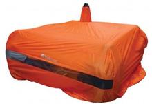 Trekmates Group Shelter Orange Small 2 personer - Vindsäck