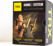 TRX Home 2 Suspension Trainer Kit Slyngetræner