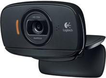 Logitech HD Webcam C525 - Webbkamera - färg - 1280 x 720 - ljud - USB 2.0