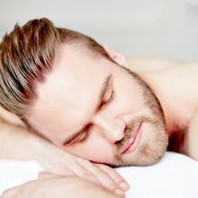 Anti-stress Body Aromamassage 50 min