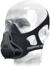Phantom Training Mask Black/Grey