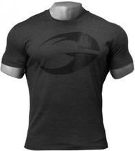 Gasp Ops Edition Tee Grey - T-skjorte