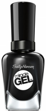 Sally Hansen Miracle Gel 460 Blacky O 14,7 ml