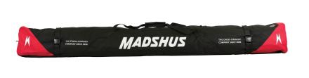 Madshus Ski Bag (5-6 Paria) Suksipussi