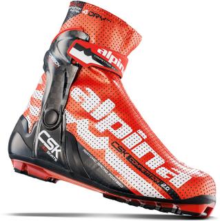 Alpina CSK Skatepjäxor
