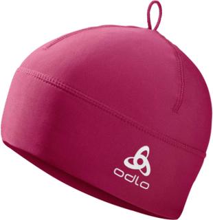 Odlo Hat Polyknit Sangria - Utgående Färg