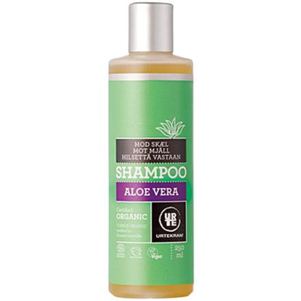 Aloe Vera 250ml Urtekram Shampoo