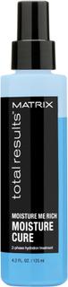 Kjøp Matrix Total Results Moisture Me Rich Moisture Cure, 125ml Matrix Pleiende hårprodukter Fri frakt