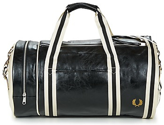 Fred Perry Sportstaske CLASSIC BARREL BAG Fred Perry