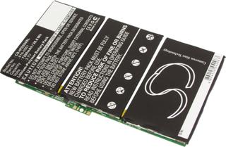 APPLE iPad 2 Batteri
