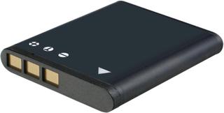 Ersättningsbatteri NP-120