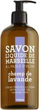 Lavender Field, 500ml Compagnie de Provence Käsisaippua